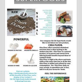 Chi Chi Superfoods Pty Ltd