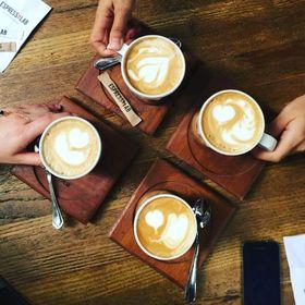 Kahve eki