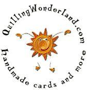 Quilling Wonderland