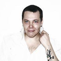 Алексей Марулин
