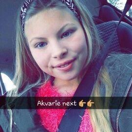 Amalie Lillebø