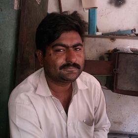 Tahmoor Ahmed