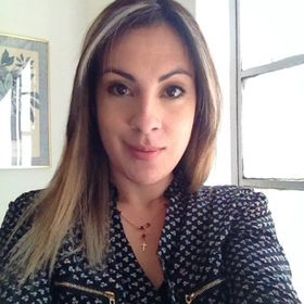 Gabriela Moreno <3