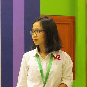 Dewi Cahyani