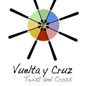 Vuelta y Cruz / Twist and Cross