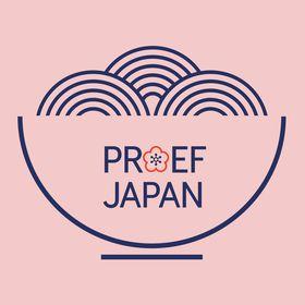 Proef Japan