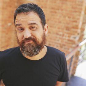 Rodrigo La Rosa