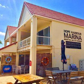 Marina One Hope Harbour & The Edge Café