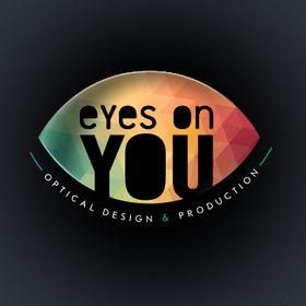 Eyes On You - IDEA Plus