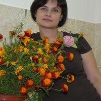 Ангелина Баздырева