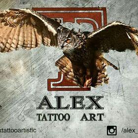 AlexTattooArt