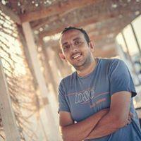 Mohammed Abd El-Ghaffar