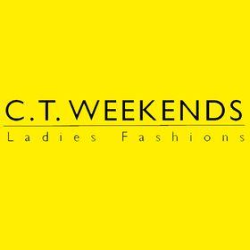 C.T. WEEKENDS