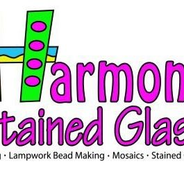 Harmony Stained Glass