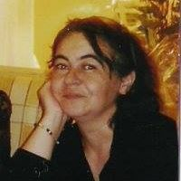 Patricia Boisson