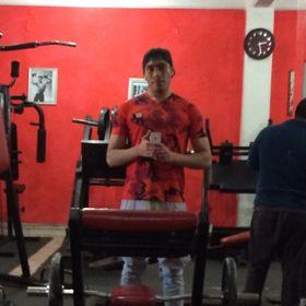 Jhonatan Gutiérrez