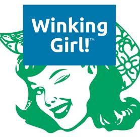 Winking Girl! Foods
