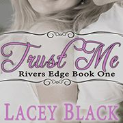 Lacey Black - Author