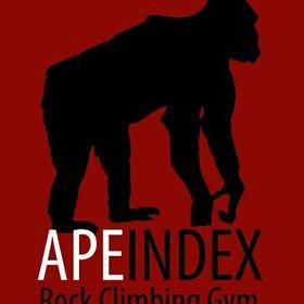 Ape Index Rock Climbing Gym