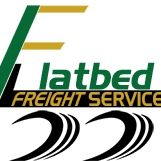 Flatbed Freight Service