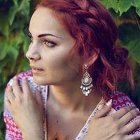 Rebeka Vargová