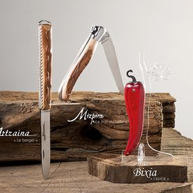 Les Couteliers Basques