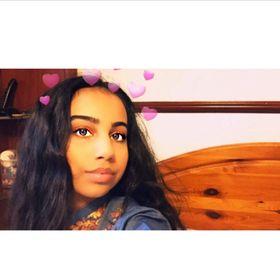 Sarah-Leya Ahmed