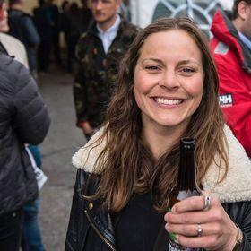 Ingrid Lonar