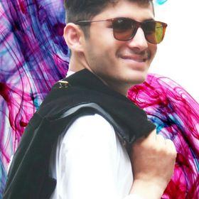 Shayan Ahmad