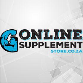 Online Supplement Store.co.za