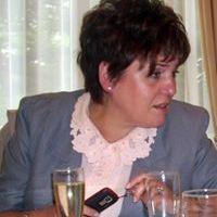 Małgorzata Sierocińska