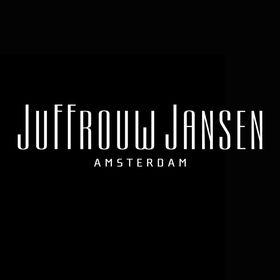 Juffrouw Jansen Amsterdam