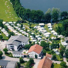 Pension & Camping Seehof