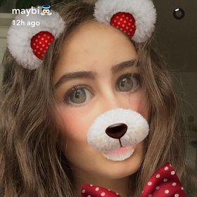 Maybi Dorn