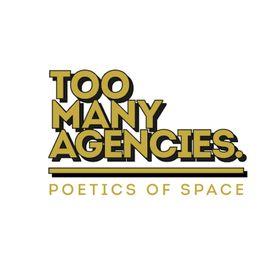 Too Many Agencies