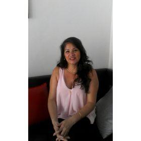 María Cristina diaz conde