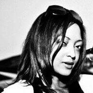 Tracey-Lee Keshwar