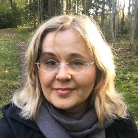 Mirja Kristiina Helo