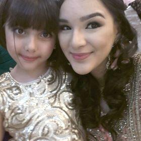Aminah Zara