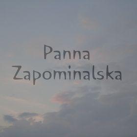 Panna Zapominalska