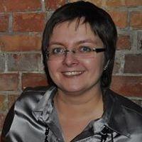 Agnieszka Sroczyńska