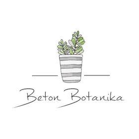 Beton Botanika