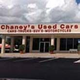Chaneys  Used Cars