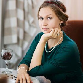 Julia Gloushkova