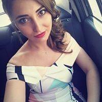 Andreea Larisa Moraru