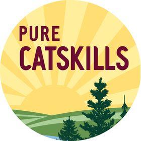 Pure Catskills