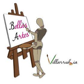 Escuela & Bellas Artes P. Villarrubia