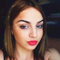 Alexandra Ariana