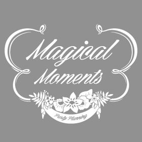 Magical Moments - Party Planning