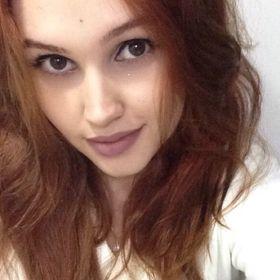 Natasha Ricci